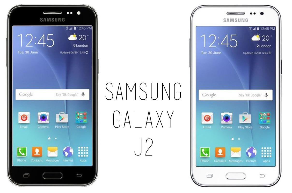 Galaxy - J2