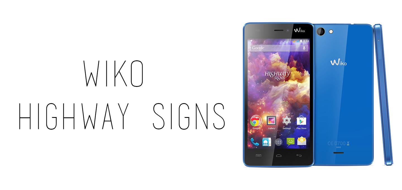 wiko-highway-signs