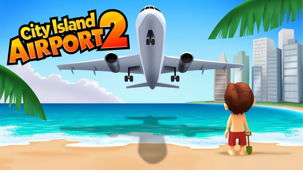 City Island - Airport 2
