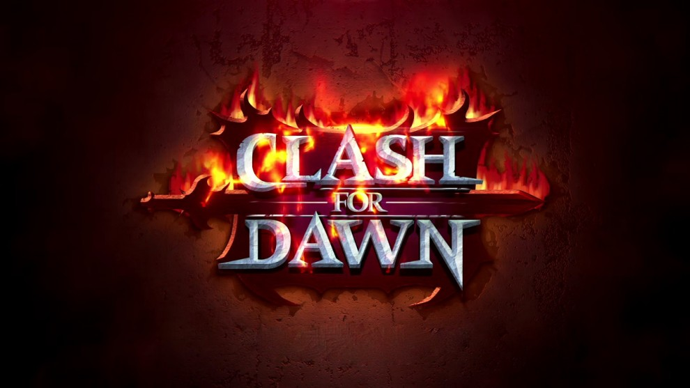 Clash for Dawn - Guild War