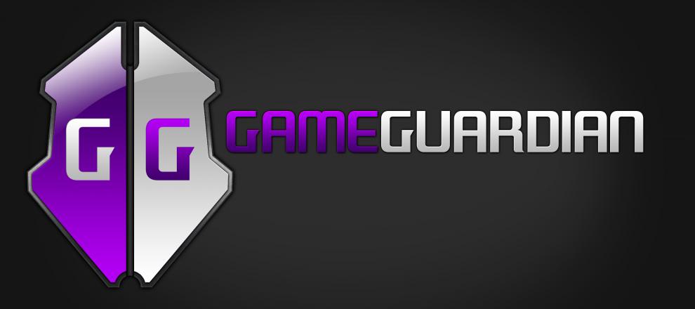 GameGuardian - logo