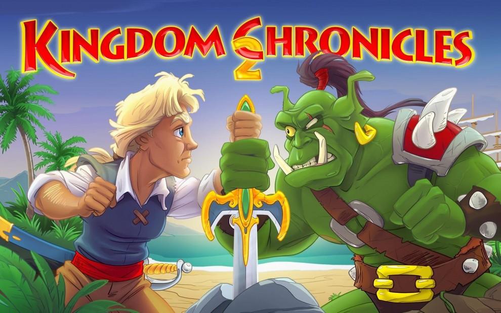 Kingdom Chronicles 2