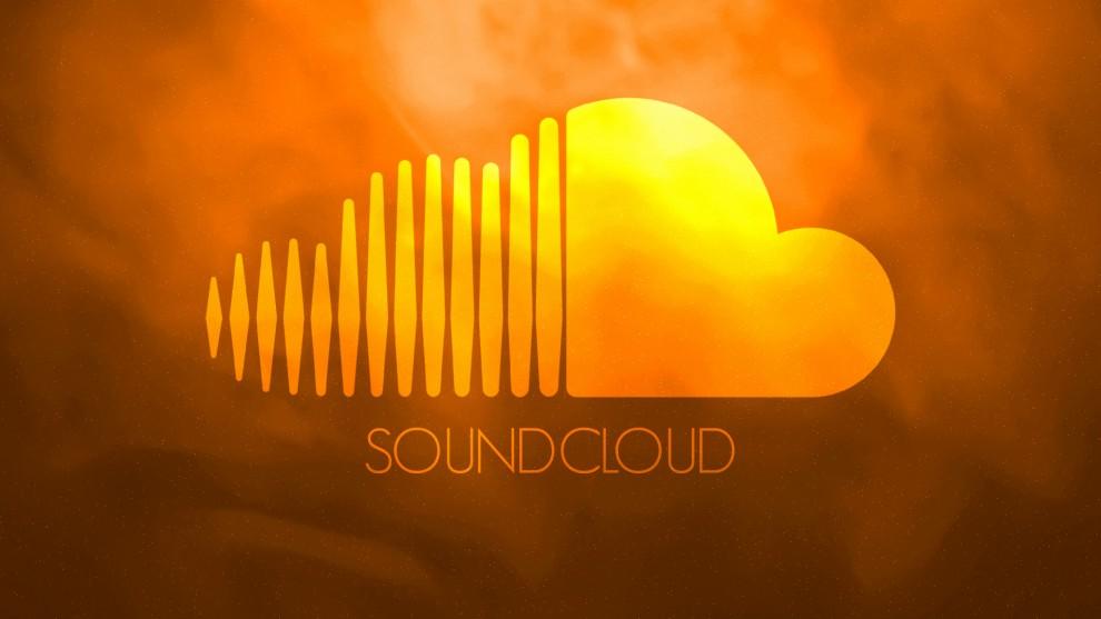 SoundCloud - logo