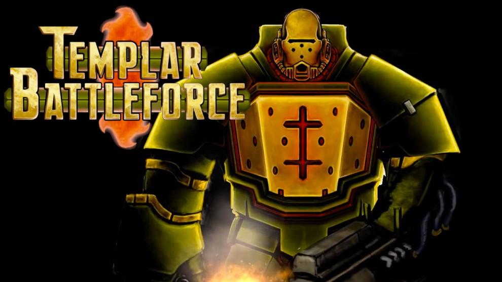 Templar Battleforce RPG