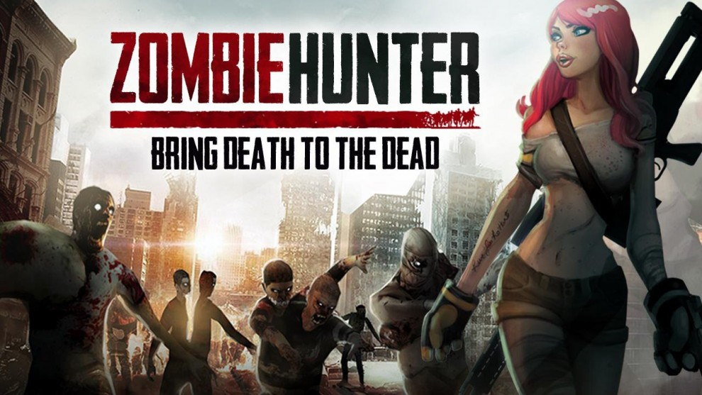 Zombie Hunter - Apocalypse