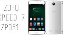 Zopo Speed 7 (ZP951)