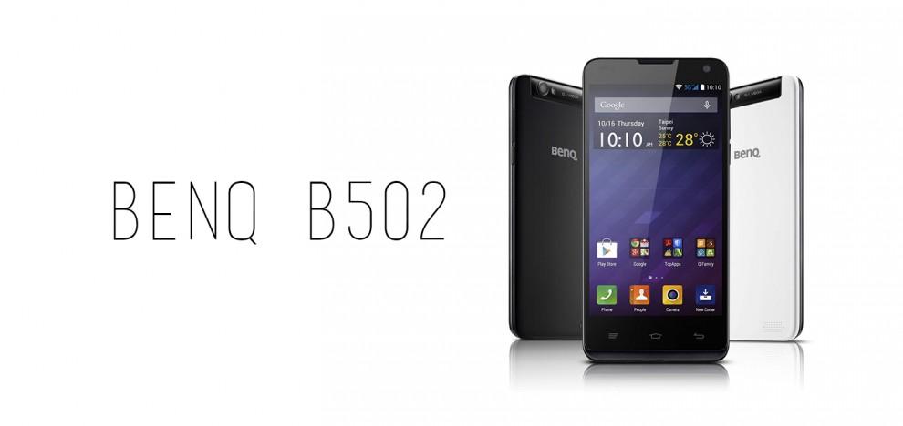 benw-b502