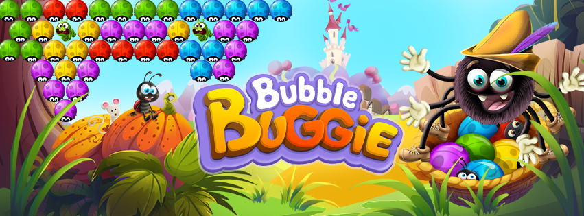Bubble Buggie
