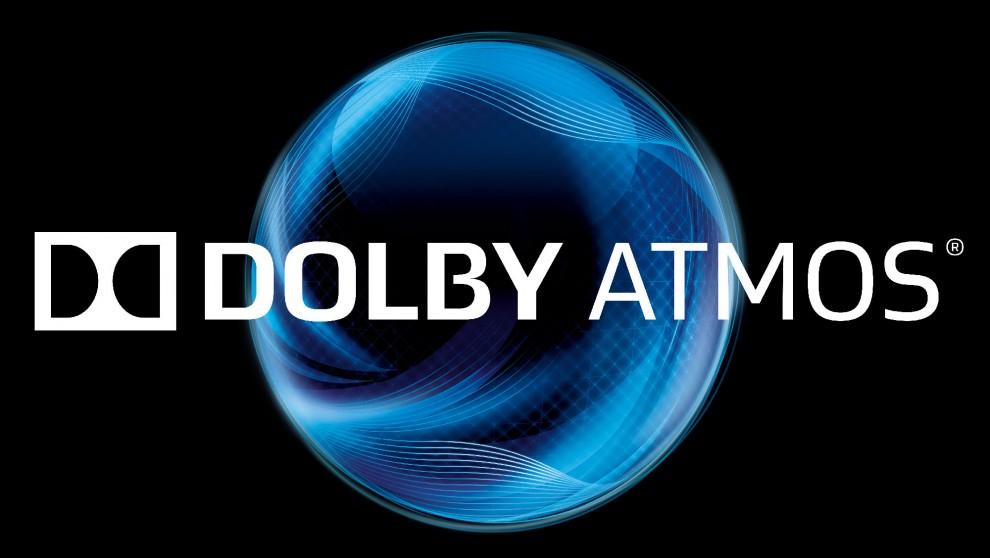 Dolby ATMOS - logo