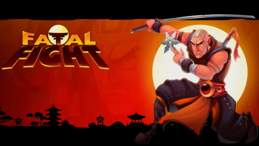 Fatal Fight (Giochi di combattimento)