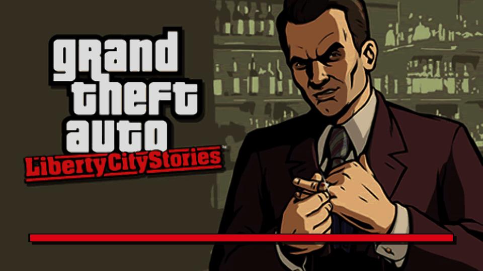 GTA - Liberty City Stories