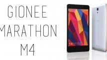 Gionee Marathon M4