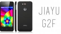 Jiayu G2F