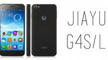Jiayu G4S-L
