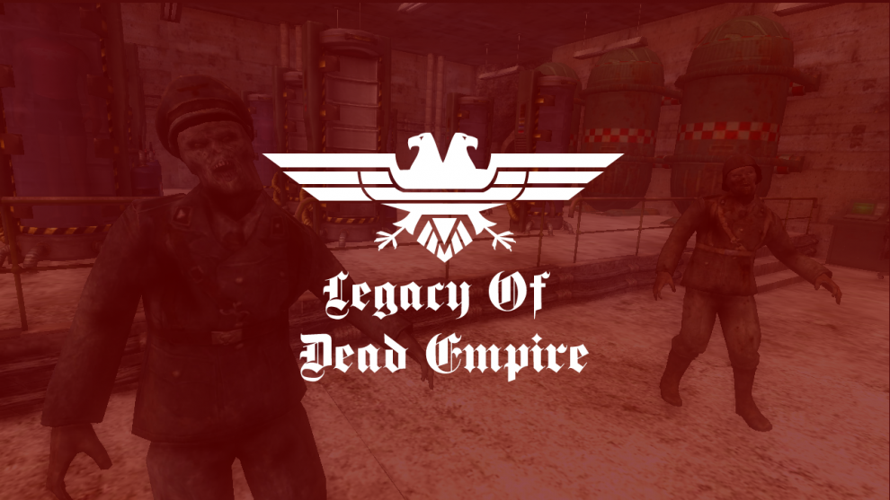 Legacy Of Dead Empire
