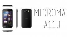 Micromax A110