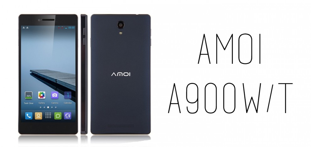 Amoi A900W-T