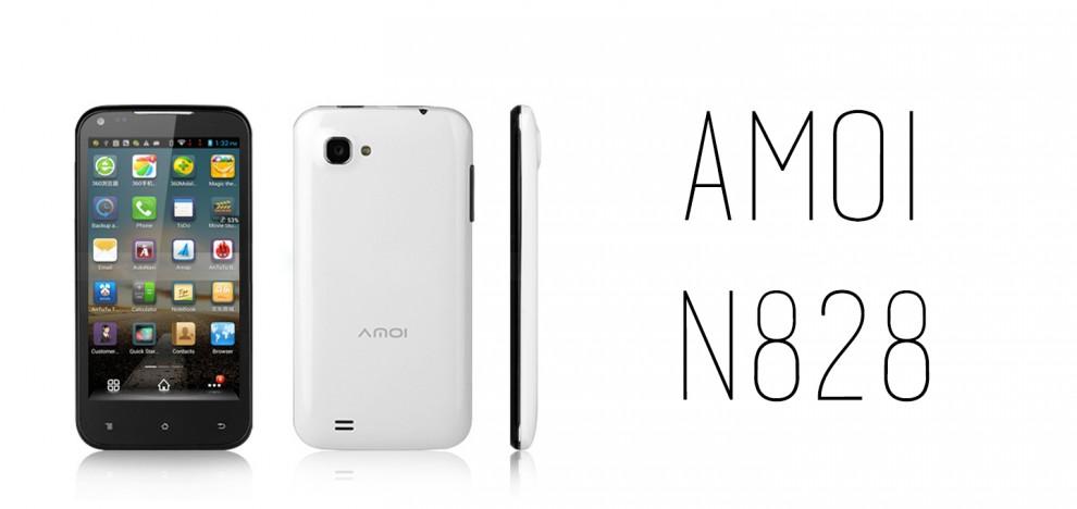 Amoi N828