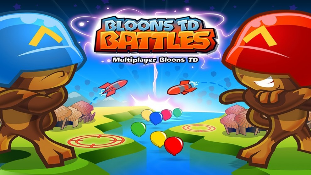 Bloons TD Battles v.3.6.0 MOD APK Download per Android – Desktop
