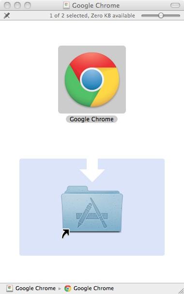 Chrome - DMG