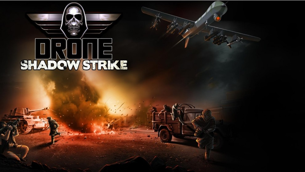 Drone - Shadow Strike