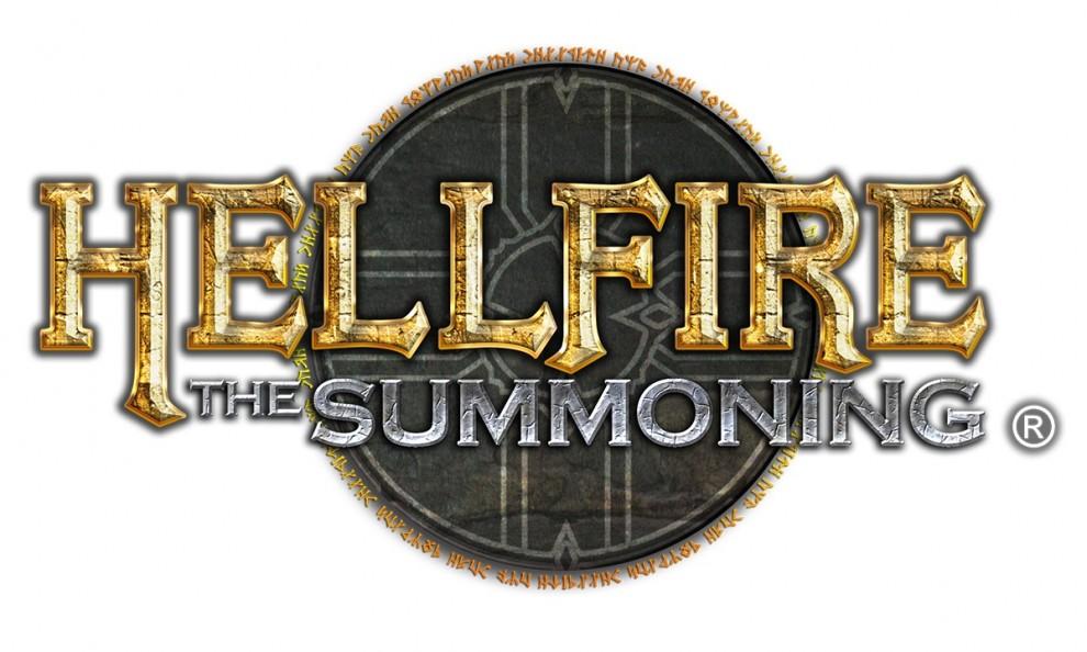 HellFire The Summoning