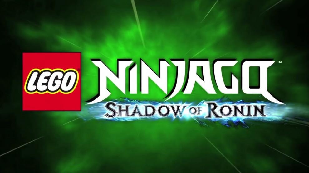 LEGO Ninjago - l'Ombra di Ronin