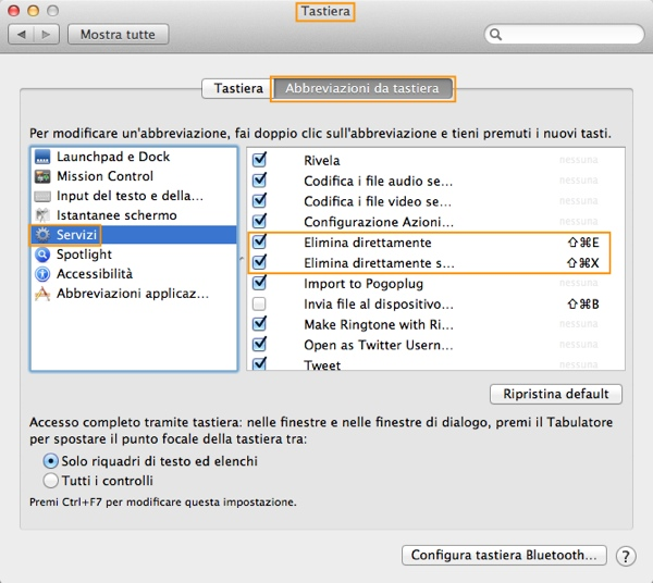 Mac_OS_X_Tastiera_Servizi_ScorciatoiaTastiera_EliminaDirettamente