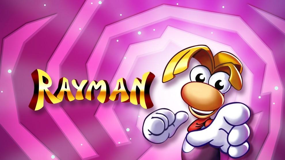 Rayman Classic