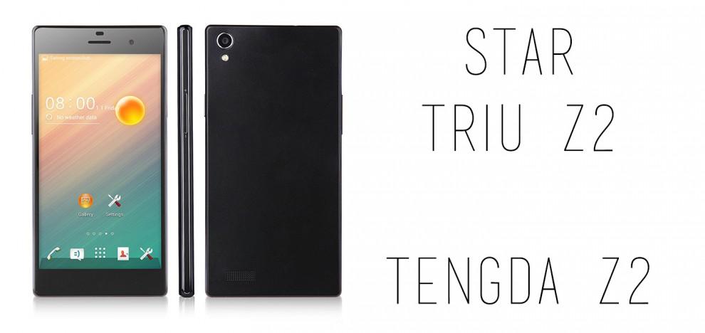 Star Triu Z2 - Tengda Z2