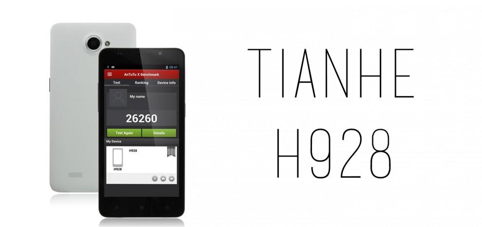 Tianhe H928