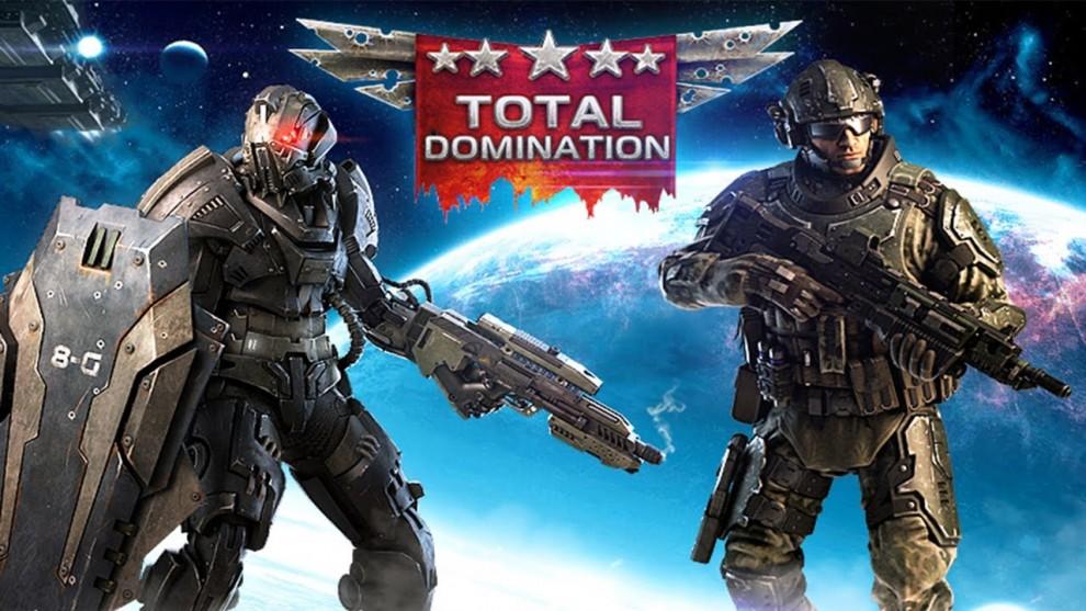 Total Domination - Reborn