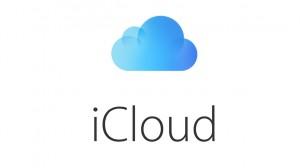 iCloud - Logo