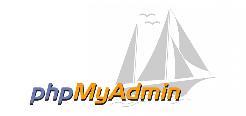 phpMyAdmin - logo