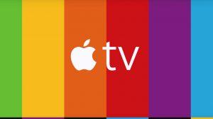 Apple TV - logo