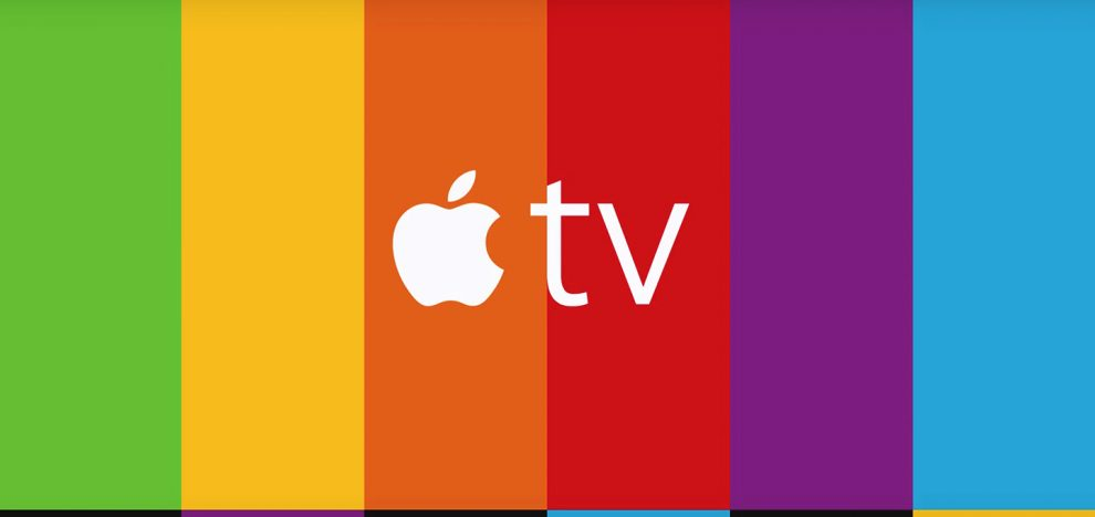 Apple TV - logo