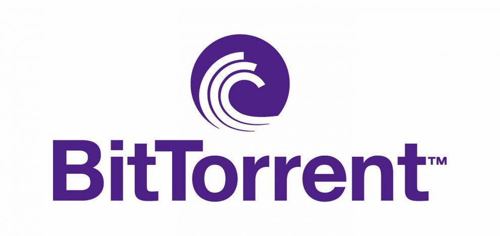 BitTorrent - logo