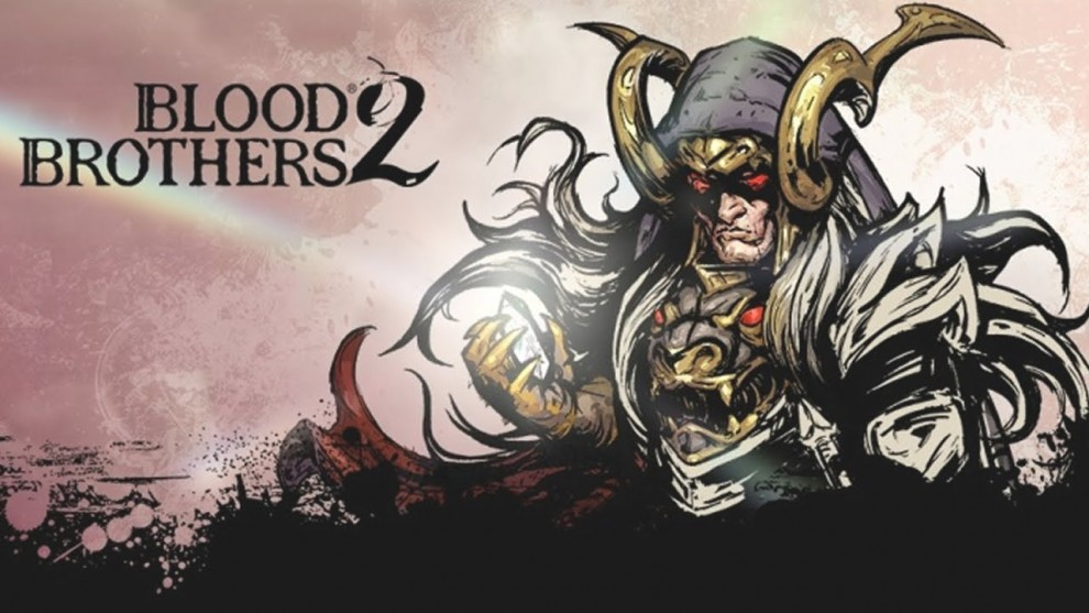 Blood Brothers 2 - Strategy RPG