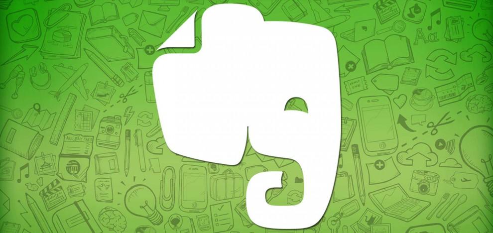 Evernote Premium - logo
