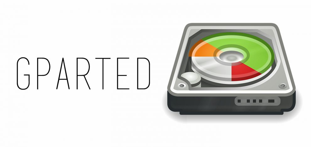 GParted - logo