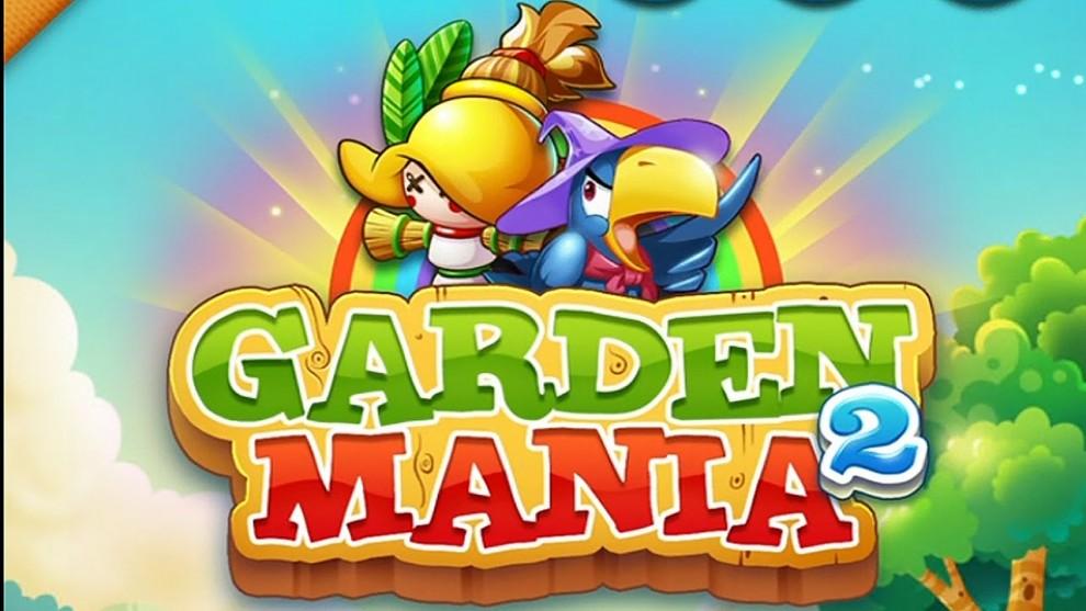 Garden Mania 2 - Flower Season
