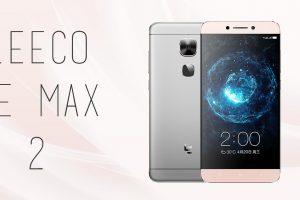 LeEco - Le Max 2