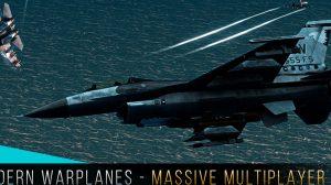 Modern Warplanes
