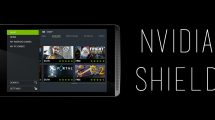 Nvidia - Shield
