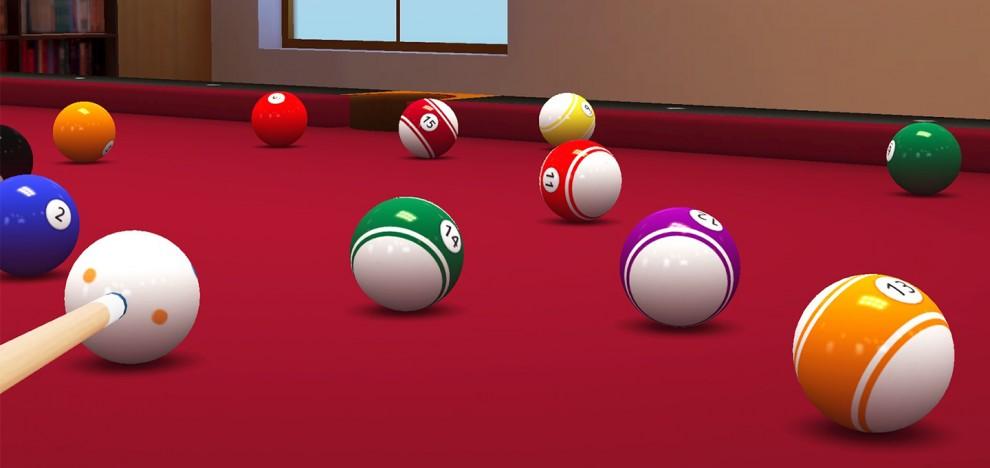 Pool Break Pro - Biliardo 3D