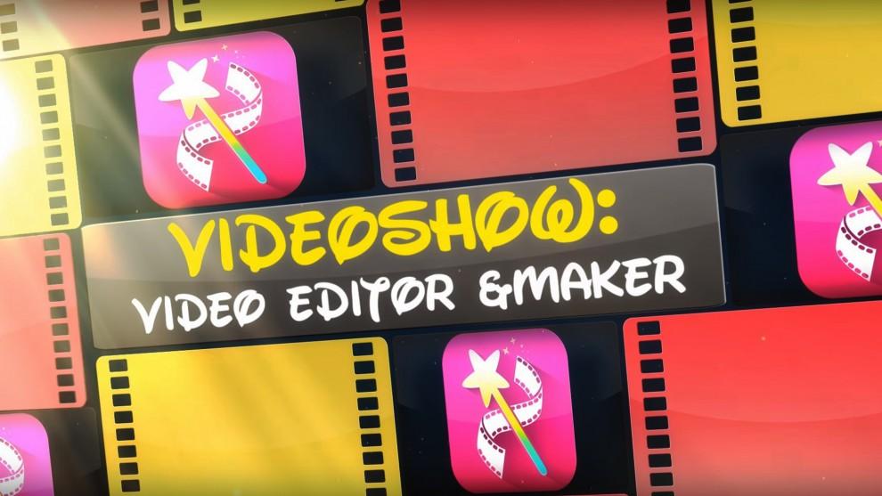 VideoShow - Editor Video