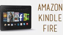 Amazon - Kindle Fire