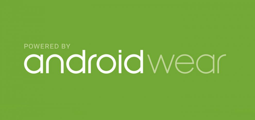 Android Wear - logo