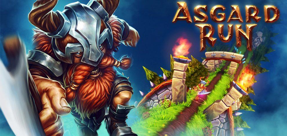 Asgard Run