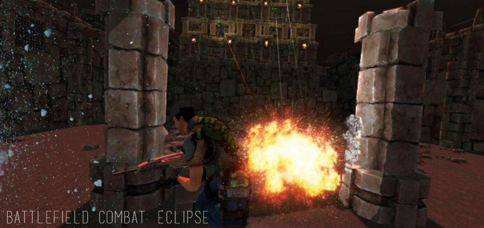 Battlefield Combat - Eclipse